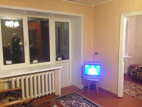 2-к квартира в Зеленодольске (дешево) - Фото 1