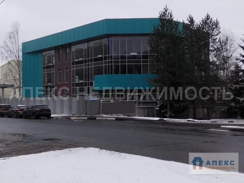 Аренда помещения пл. 1460 м2 под склад, производство Электросталь . - Фото 2