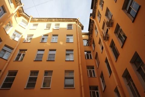 Большая квартира на Петроградке - Фото 4