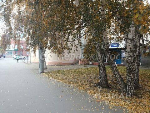 Продажа офиса, Курган, Ул. Красина - Фото 2