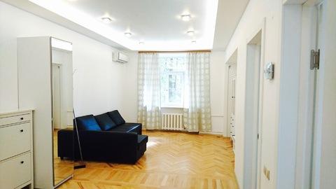 Продажа трехкомнатной квартиры в Староконюшенном переулке 19 - Фото 5