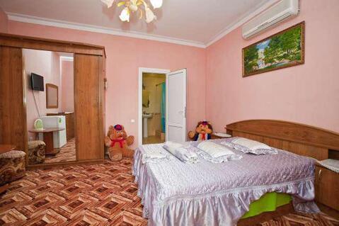 Дом-гостиница в Геленджике на ул.Луначарского - Фото 3