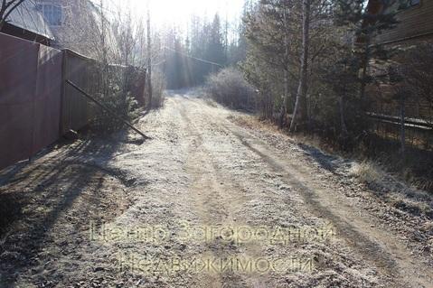 Участок, Можайское ш, 40 км от МКАД, Ястребки д. (Одинцовский р-н), . - Фото 2