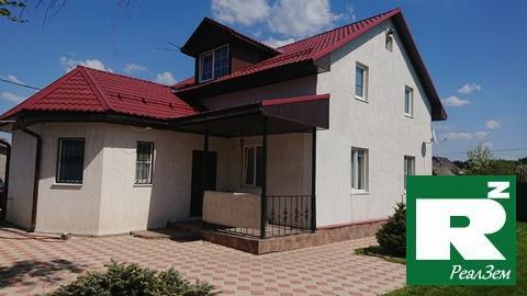 Продается восхитительный дом в городе Обнинск СНТ Дружба - Фото 1