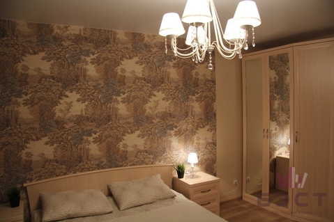 Квартира, Юмашева, д.1 - Фото 3