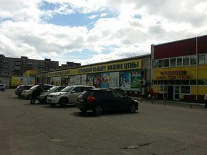 Аренда торгового помещения, Хабаровск, Ул. Радищева - Фото 1