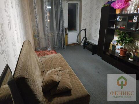 3-х Комнатная квартира 60 м.кв с лоджией в кирпичном доме; . - Фото 4