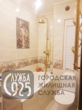 3-к Квартира, г. Москва, ул. Кировоградская, д. 40, к.2 - Фото 1