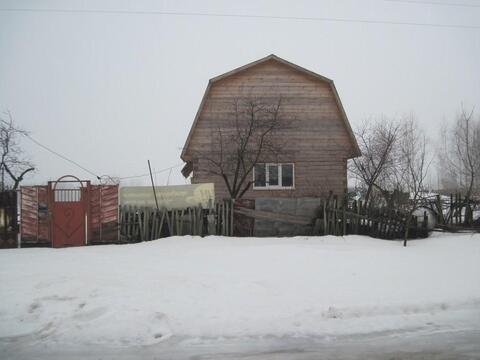 Дом рядом с озером - Фото 5