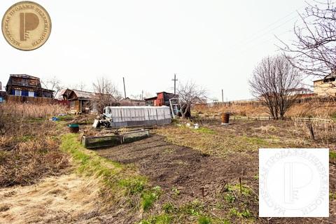 Участок п. Таймыр - Фото 1