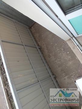 Продам 1-к квартиру, Иглино, улица Ворошилова 28а - Фото 5