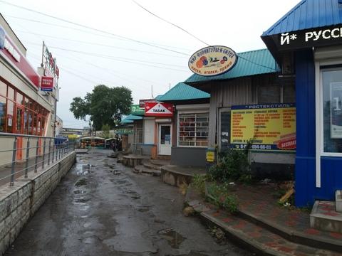 Коммерческая недвижимость, пл. Заводская, д.9 - Фото 3