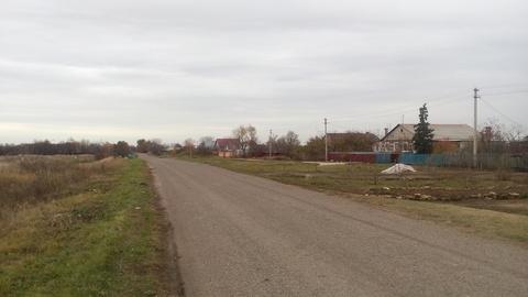 Участок 15 соток в с.Грязновка Лебедянского района - Фото 4