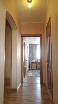 Продается квартира Москва, Волжский бульвар,5к1 - Фото 5