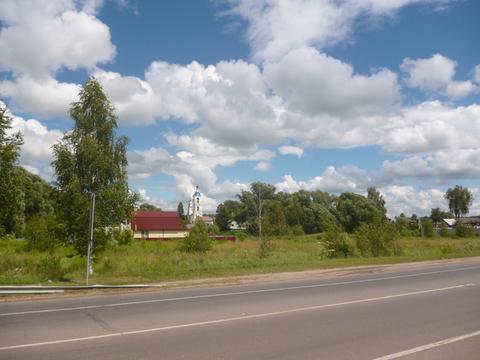 Продам земельный участок 10 сот, категория земель: земли населённых . - Фото 1