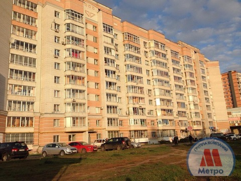 Квартира, пр-кт. Ленинградский, д.54 - Фото 4