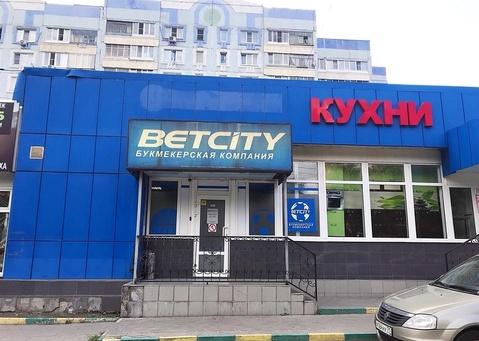 Сдается в аренду торговая площадь г Тула, ул Кирова, д 25б - Фото 4