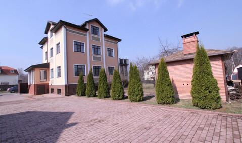 Сдам в аренду новый дом 500 м2 в Лобне 15 км. от МКАД - Фото 1