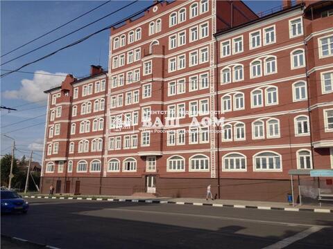Торговое помещение по адресу г.Тула, ул. Болдина д.43 - Фото 3
