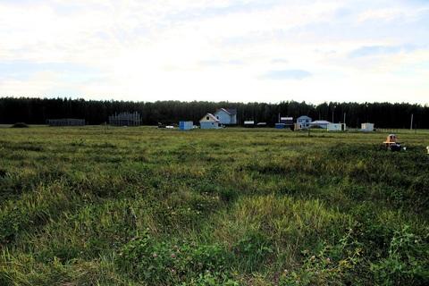 Зем. участок 10 соток, дл дачного строительства, с. Малобрусянское - Фото 5