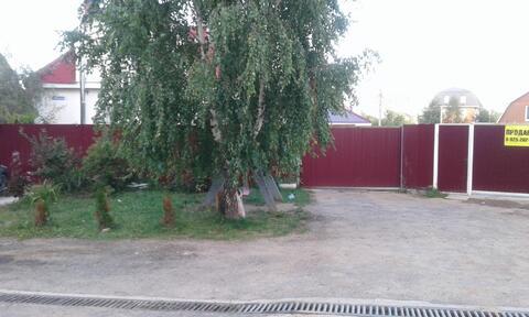 Продаётся Участок 5,5 соток в г. Домодедово, ул. Каштановая - Фото 2