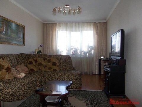 Продажа квартиры, Хабаровск, Ул. Яшина - Фото 1