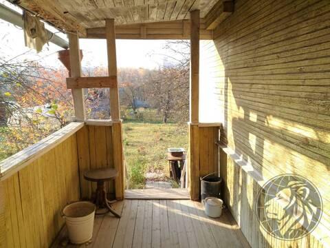 Дача 5,2 сотки, 12 км от МКАД, лучшее место для постоянного жительства - Фото 5