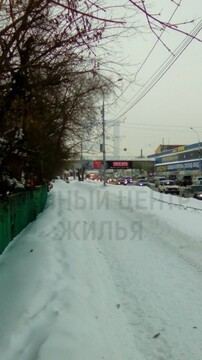 Продажа земельного участка, Новосибирск, Ул. Большевистская - Фото 2