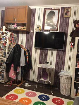 Комната в общежитии в городе Белгород - Фото 1