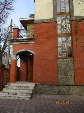 Добротный дом с эксклюзивным дизайном в самом Центре города - Фото 4