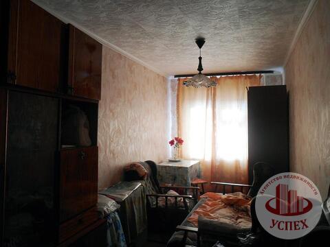 2-комнатная квартира, Серпухов, Российская, 42 - Фото 1