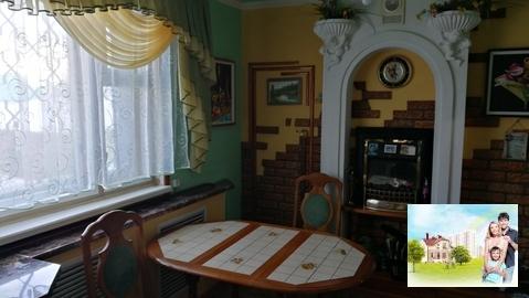 Продается дом в Заволжском районе, Верхняя Терраса - Фото 4