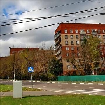Продажа квартиры, м. Коломенская, Андропова пр-кт. - Фото 4