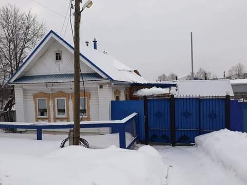 Продажа: дом 47 кв.м. на участке 8.5 сот, Ижевск - Фото 1