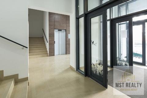 Однокомнатная квартира в современном доме - Фото 4