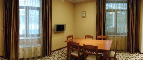 Предлагаются в аренду 4-х ком, апартаменты 200 кв.м. р-н Дендрарий - Фото 4