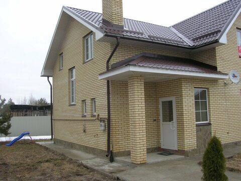 Очень тёплый экономичный дом в тихом месте - Фото 1