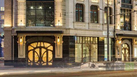 Продается квартира г.Москва, Большая Якиманка - Фото 5