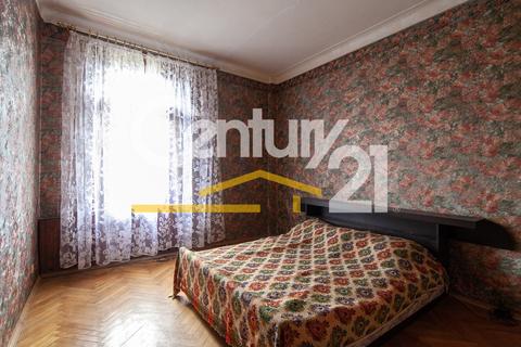 Продается 3-комн. квартира, м. Маяковская - Фото 1