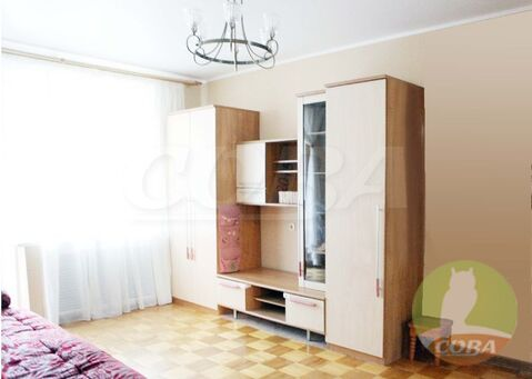 Аренда квартиры, Тюмень, Ул. Даудельная - Фото 3