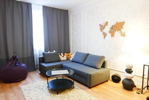 Отличная квартира в Царицыно - Фото 3