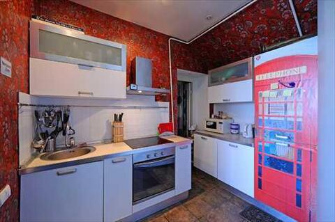 Продажа квартиры с ремонтом в идеальном состоянии г. Москва, . - Фото 5