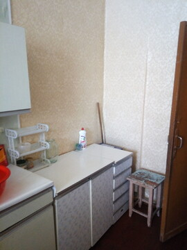 Продается комната в общежитии блочного типа на ул. Переходная - Фото 5