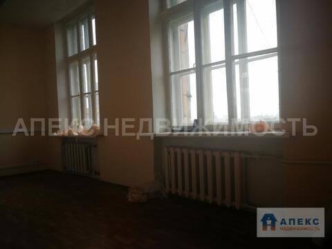 Аренда помещения 138 м2 под офис, м. Октябрьское поле в . - Фото 5