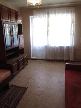 Продам 1 комнатную квартиру, р-н 7мкр - Фото 1