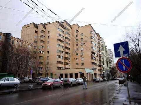 Продажа квартиры, Ул. Тверская-Ямская 3-Я - Фото 3