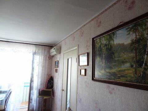 Продам 3-комн.кв. в Новороссийске на берегу Чёрного моря моря - Фото 4