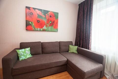 Сдам квартиру в аренду ул. 2-й Смоленский Ручей, 5 - Фото 3