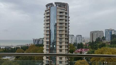 Продажа квартиры, Сочи, Ул. Нагорная - Фото 4