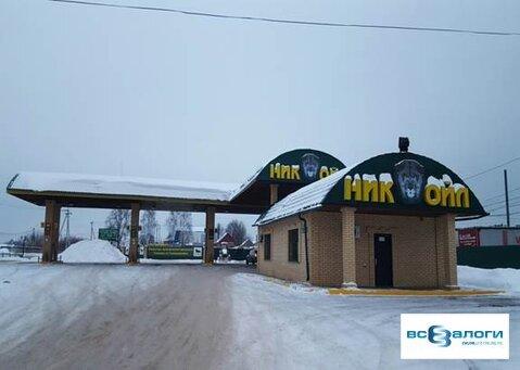 Продажа производственного помещения, Киржач, Киржачский район - Фото 2